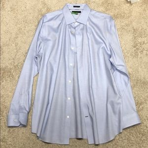 Banana Republic non-iron CAMDEN fit, size XL